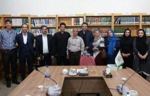 سومین نشست هماندیشی انجمن های ادبی استان اصفهان