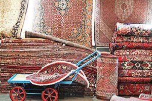 آران و بیدگل سالانه ۱۰۰ میلیون دلار فرش ماشینی صادر میکند