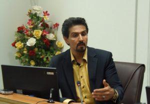 سعید ابریشمیراد