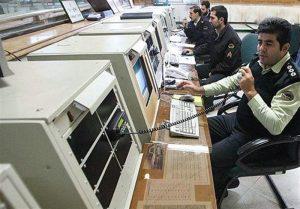 خط تماس ۱۱۰ کاشان با مرکز استان تجمیع شد