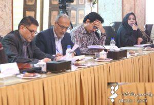 افتتاحیه هفته کتاب ایران در کاشان برگزار میشود