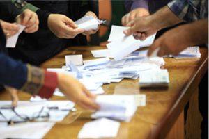انتخابات شورای صنفی دانشجویان دانشگاه کاشان