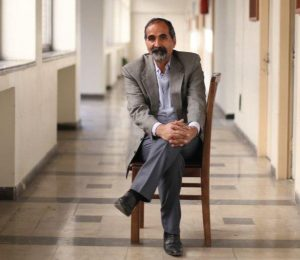 تقی آزاد ارمکی استاد جامعهشناسی دانشگاه تهران