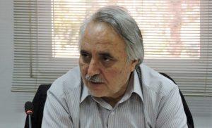 حسینعلی وکیل نائبرئیس شورای شهر کاشان