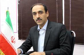 دکتر محمد حاجیجعفری معاون درمان دانشگاه علوم پزشکی کاشان