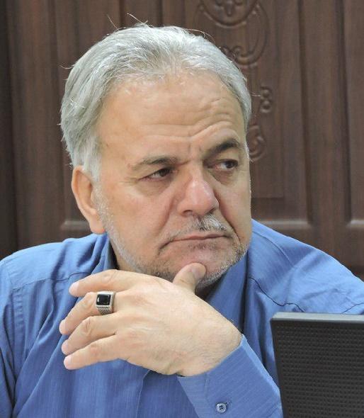 مجید شمس در نشست شورای اسلامی شهر کاشان