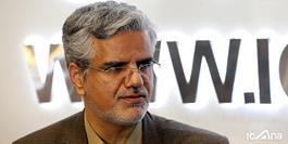 محمود صادقی نماینده مردم تهران در مجلس