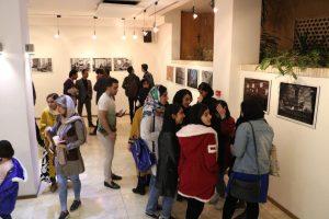 نمایشگاه عکس پانتز باز ۲