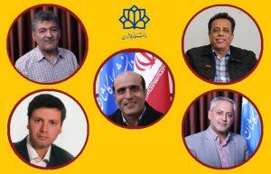 پنج استاد دانشگاه کاشان در فهرست یکدرصد پژوهشگر برتر جهان قرار گرفتند