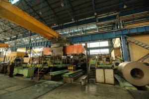 بومیسازی ۹۵ درصد قطعات شرکت فولاد امیرکبیر کاشان