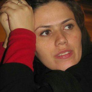 زینب رسولزاده