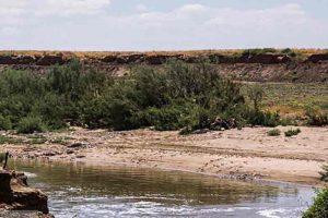 سند راهبردی منابع آبی آران و بیدگل