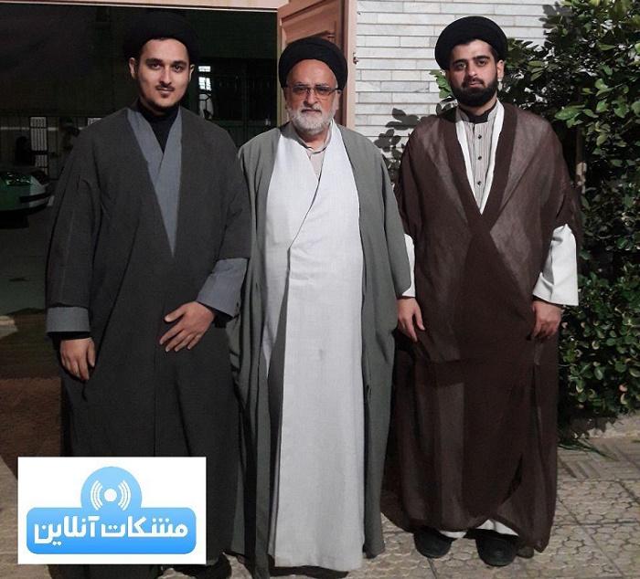 برادران شهید ثارالله موسوی
