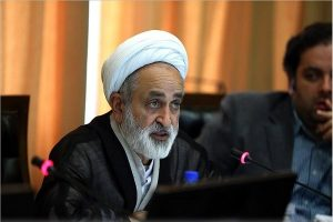احمد سالک نماینده مردم اصفهان در مجلس شورای اسلامی