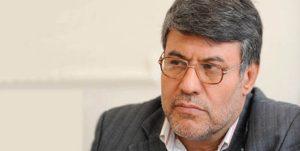 احمد شجاعی رئیس پزشکی قانونی کشور