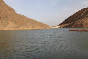 رتبه نخست کاشان در طرحهای آبخیزداری در استان اصفهان