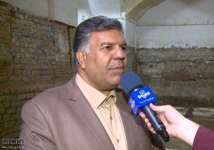 مهران سرمدیان در گفتوگو با صداوسیما