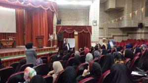 کارگاه فلسفه برای کودکان با تدریس دکتر یحیی قائدی