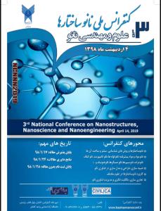 کنفرانس ملی نانوساختارها در کاشان