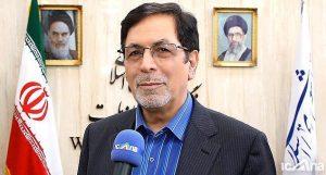 حیدرعلی عابدی نماینده مردم اصفهان در مجلس شورای اسلامی
