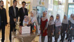دانشآموزان کاشانی هزینه اردوی تفریحی خود را به سیلزدگان اختصاص دادند