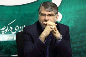 سید جواد ساداتینژاد نماینده مردم کاشان و آران و بیدگل در مجلس