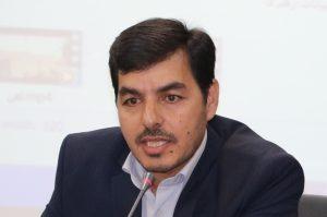 سید محمد جوادی دادستان آران و بیدگل