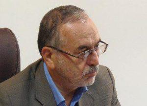 علی رسولزاده رئیس شورای شهر کاشان