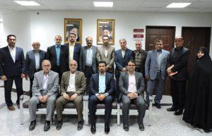 نشست مشترک شورای شهر و شهرداران کاشان و آران و بیدگل