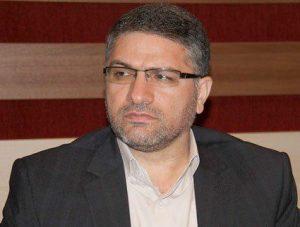 دکتر عباس مسجدی آرانی رئیس سازمان پزشکی قانونی کشور