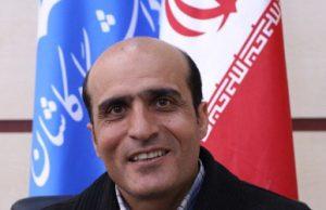 دکتر مسعود صلواتی نیاسر عضو هیئت علمی گروه شیمی ایران و سرآمد علمی ۹۸ کشور