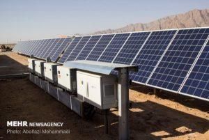 رتبه نخست کاشان در نصب سامانههای انرژی خورشیدی در استان اصفهان