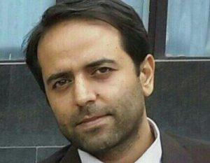 علی فلاحیان دبیر دفتر کاشان حزب اعتدال و توسعه