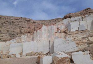 معادن سنگ، بلای جان پوشش گیاهی و حیات وحش جوشقان قالی