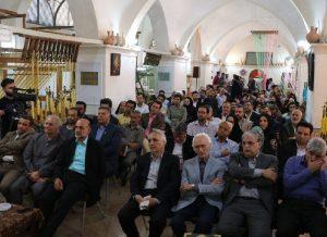 آیین بزرگداشت روز صنایع دستی