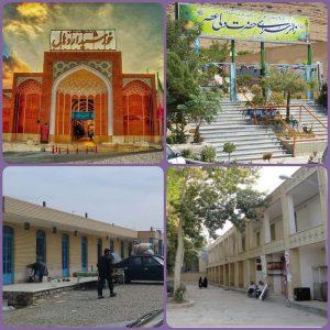 تکمیل ظرفیت اقامتگاههای منطقه اردهال کاشان