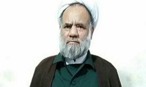 حجت الاسلام والمسلمین احمد محسنزاده امام جمعه نسیمشهر