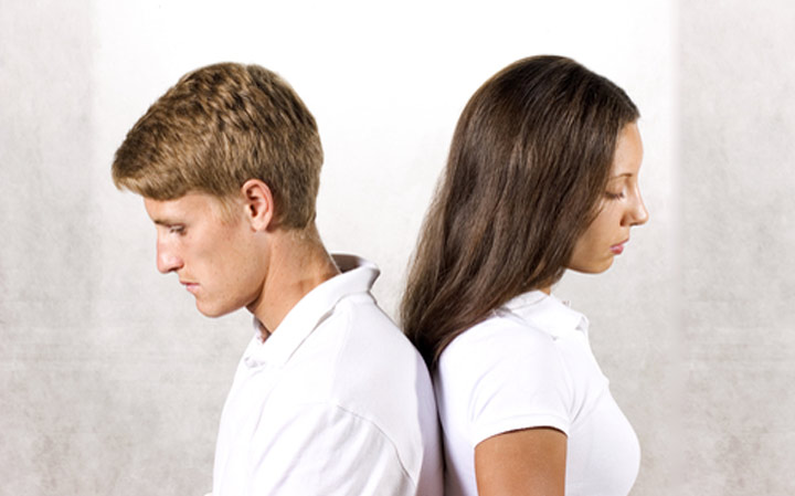 رابطه حسنه برای کنترل خشم