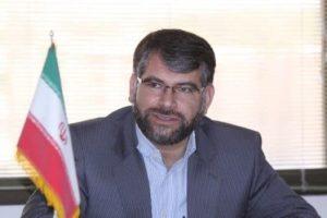 سید چواد ساداتینژاد نماینده مردم کاشان و آران و بیدگل در مجلس