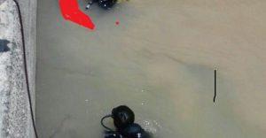 غرق دو نوجوان در استخر آب در کاشان