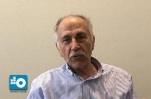محمود جمالی نماینده پیشین کاشان و آران و بیدگل