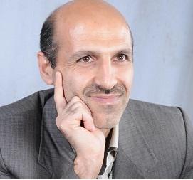 وحید حاجسعیدی روزنامهنگار و طنزنویس