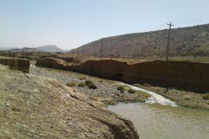 ساماندهی رودخانههای کاشان
