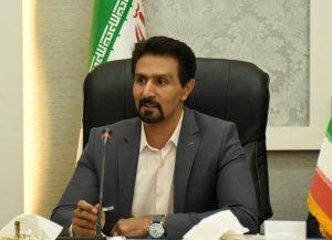 سعید ابریشمیراد شهردار کاشان