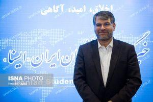 سید جواد ساداتینژاد نماینده مردم کاشان و آران و بیدگل
