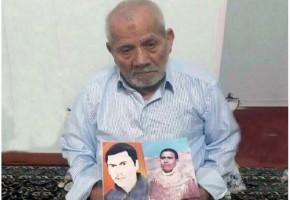سید علی نخلی، پدر شهیدان سید تقی و سید سعید نخلی