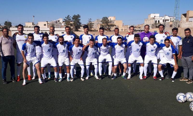 تیم فوتبال اتحاد مشکات کاشان