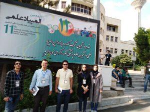 دکتر امیر حسین مهدی کاغذی دانشجوی دانشگاه در بخش انفرادی گروهی، حیطه استدلال بالینی، موفق به کسب دیپلم افتخار شد