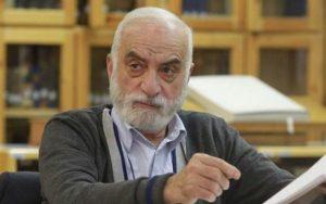 دکتر تقی شامخی رئیس انجمن علمی جنگلهای ایران