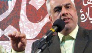 دکتر عبدالرضا مدرسزاده عضو شورای هنری شهر کاشان